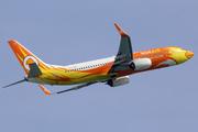 Boeing 737-88L/WL (HS-DBT)