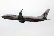 Boeing 737-8FZ/WL (9M-MLH)