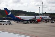 Boeing 757-2Q8/WL (VQ-BEZ)