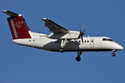 De Havilland DHC-8-102A Dash 8 (VH-QQD)