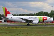 Airbus A319-111 (CS-TTF)