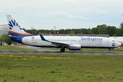Boeing 737-8HC/WL (TC-SEY)