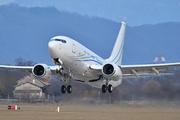 Boeing 737-7HD/BBJ