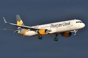 Airbus 321-211/WL (G-TCDM)