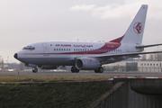 Boeing 737-6D6 (7T-VJR)