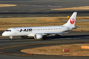 Embraer ERJ-190-100 STD (JA251J)
