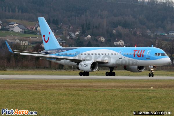 Boeing 757-2G5 (Thomson Airways)