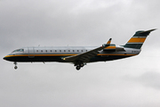 Bombardier Challenger 850 (Canadair CL-600-2B19 Challenger 850) (2-AVCO)