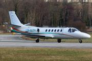 Cessna 550 Citation II