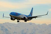 Boeing 737-8K5 (WL) (G-FDZA)