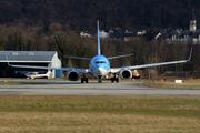 Boeing 737-8K5 (WL) (G-FDZF)