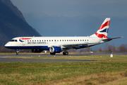 Embraer ERJ-190SR (G-LCYJ)