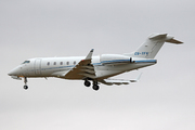 Bombardier BD-100-1A10 Challenger 300 (CS-TFV)