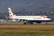 Embraer ERJ-190SR (G-LCYU)
