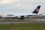 Airbus A380-841