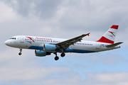 Airbus A320-214 (OE-LBI)