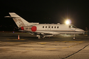 Raytheon Hawker 750 (SP-CEO)