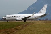 Boeing 737-7GC/BBJ