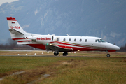 Cessna 560XL Citation XLS+ (YU-RDA)