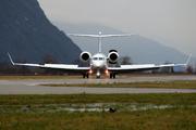Gulfstream G650