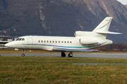 Dassault Falcon 900 (F-GKHJ)