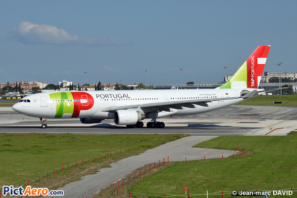 Airbus A330-223 (TAP Portugal)