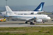Airbus A319-133X/CJ (CS-TLU)
