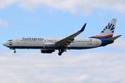 Boeing 737-86N(WL) (TC-SNZ)