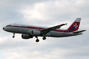 Airbus A320-214 (9H-AEI)