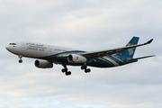 Airbus A330-343E (A4O-DJ)