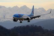Boeing 737-8K5/WL - G-FDZA