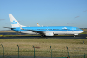 Boeing 737-8K2(WL)