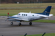Beech C90A King Air