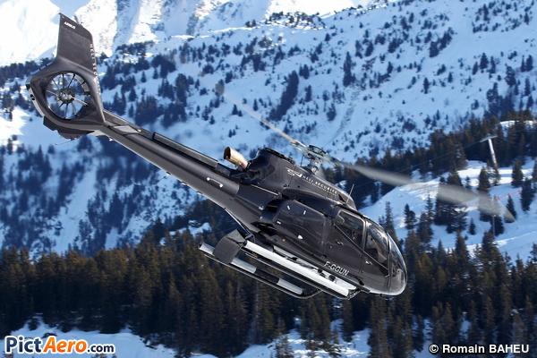 Eurocopter EC-130 T2 (Hélisécurité)