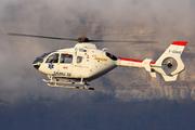 Eurocopter EC-135-T1 (F-GMHE)