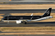 Airbus A320-214/WL  (JA22MC)