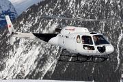 Eurocopter AS-350 B3e (HB-ZSY)