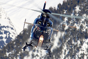 Eurocopter EC-135T2 (F-GJSR)