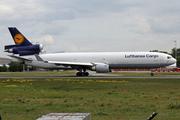 McDonnell Douglas MD-11/F (D-ALCF)
