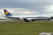 Boeing 747-830 (D-ABYT)