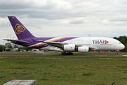 Airbus A380-841 (HS-TUA)