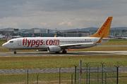Boeing 737-82R (TC-AIP)