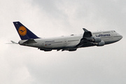 Boeing 747-430 (D-ABVP)