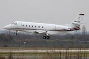 Gulfstream G200 (IAI-1126 Galaxy) (HB-IUV)
