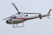 Eurocopter AS-350 B2 (3A-MIL)