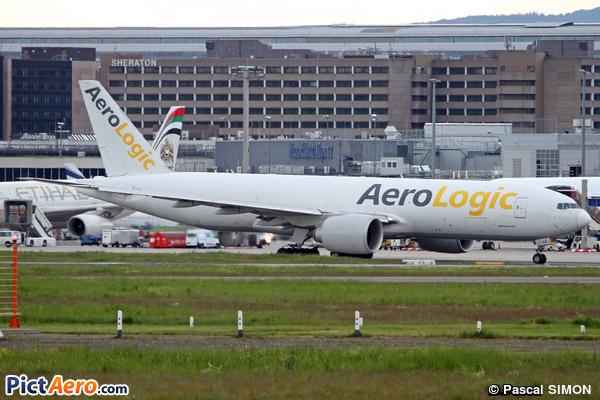 777-FZN (AéroLogic)
