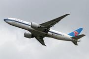 Boeing 777-F1B (B-2081)