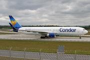 Boeing 767-330/ER (D-ABUD)