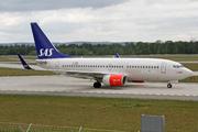 Boeing 737-705 (LN-TUM)