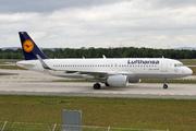 Airbus A320-214 (WL) (D-AIUM)